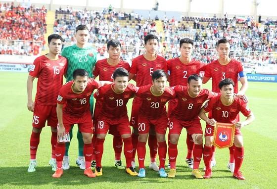 VCK Asian Cup 2019: Việt Nam - Iran 0-2  ảnh 1