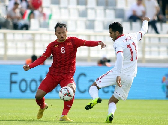 VCK Asian Cup 2019: Việt Nam - Iran 0-2  ảnh 3