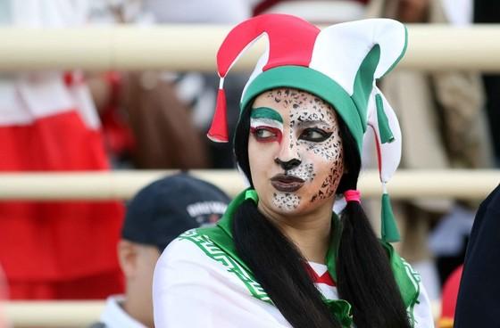 VCK Asian Cup 2019: Việt Nam - Iran 0-2  ảnh 7