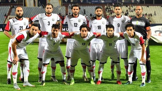 Đội tuyển Yemen