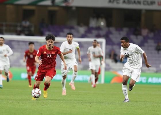 Việt Nam - Yemen 2-0: Vòng 1/8 rộng mở ảnh 3