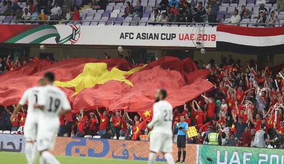 Việt Nam - Yemen 2-0: Vòng 1/8 rộng mở ảnh 5