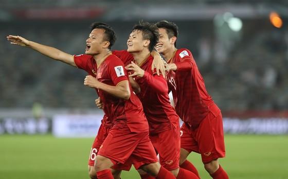Việt Nam - Yemen 2-0: Vòng 1/8 rộng mở ảnh 6