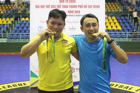 """HLV Nguyễn Bảo Trung: """"Sài Gòn FC sẽ vươn mình thành một thế lực!"""" ảnh 1"""