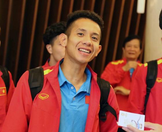 Đội Việt Nam có mặt tại Dubai ảnh 3