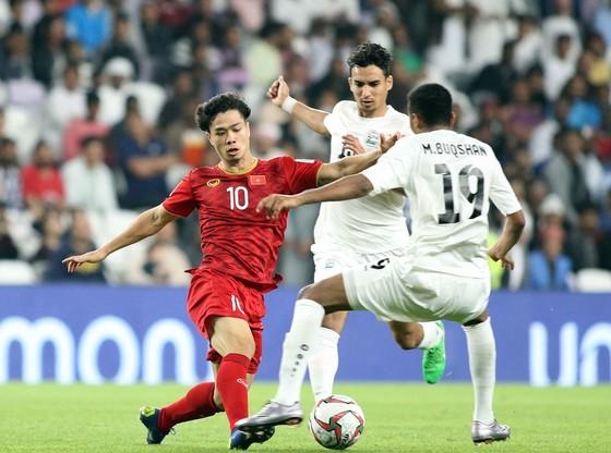 Việt Nam dễ chơi khi đụng Jordan ảnh 1