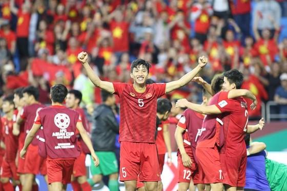 Đánh bại Jordan trên loạt sút luân lưu, Việt Nam giành vé đầu tiên vào Tứ kết ảnh 6