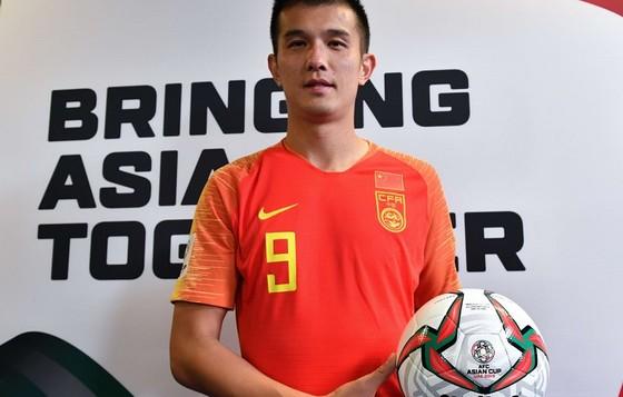 Chủ nhân bàn thắng thứ 100 ở Asian Cup