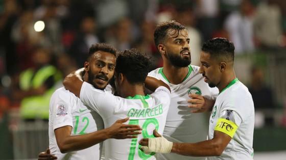 Nhật Bản gặp Saudi Arabia, trận chiến của những ứng cử viên vô địch
