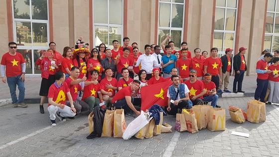 (Trực tiếp) Việt Nam - Nhật Bản 0-1: VAR lại đem niềm vui về cho Nhật Bản ảnh 1