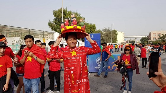(Trực tiếp) Việt Nam - Nhật Bản 0-1: VAR lại đem niềm vui về cho Nhật Bản ảnh 3