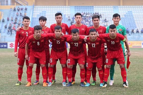 Đội tuyển U22 Việt Nam