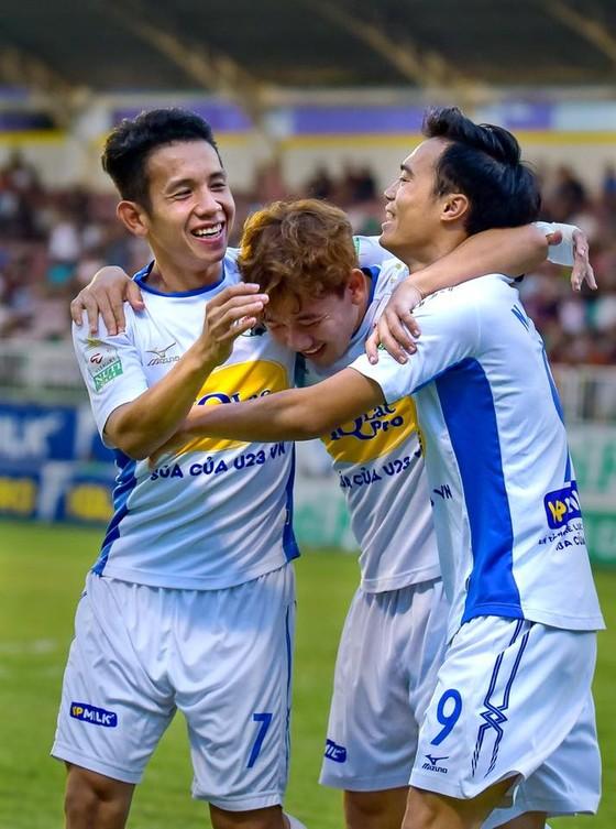 V-League 2019: HA.GLvà Thanh Hóa với nhiều đổi thay ảnh 1