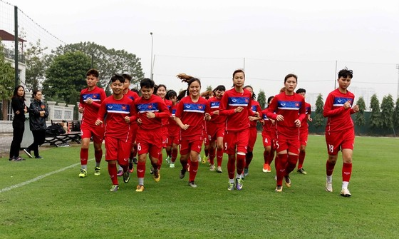 U19 nữ Việt Nam hy vọng tiến vào Vòng chung kết châu Á 2019 ảnh 1