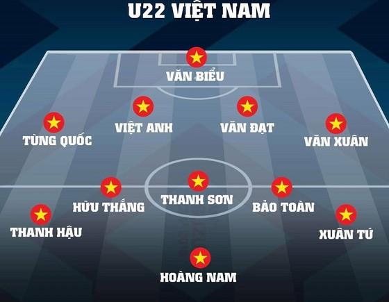 U22 Việt Nam - U22 Philippines 2-1: Hai cầu thủ vào sân từ ghế dự bị đều lập công ảnh 1