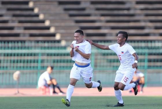 U22 Việt Nam - U22 Philippines 2-1: Hai cầu thủ vào sân từ ghế dự bị đều lập công ảnh 6