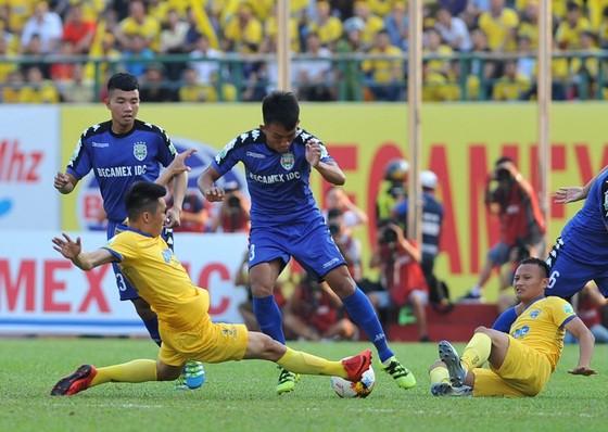 Khởi tranh V-League 2019: Nhiều thử thách cho đội bóng xứ Thanh ảnh 1