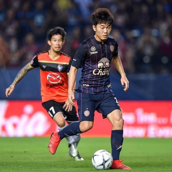 Công Phượng khởi đầu thuận lợi tại Incheon United ảnh 1