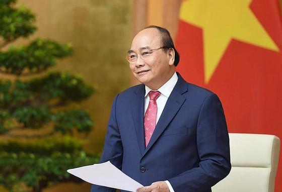 Thủ tướng Nguyễn Xuân Phúc gởi thư động viên và chúc đội U22 Việt Nam thi đấu thành công