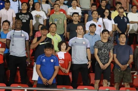 CLB TPHCM - Hải Phòng 1-0: Hoàng Thiên lập công, chủ nhà thắng trận phút bù giờ ảnh 1