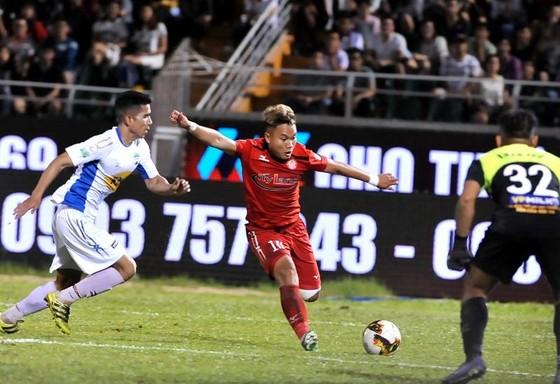 Lịch thi đấu và thông tin lực lượng trước vòng 2 V-League 2019 ảnh 2