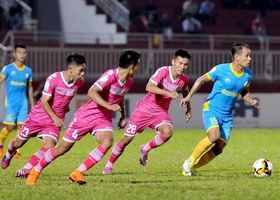 Lịch thi đấu và thông tin lực lượng trước vòng 2 V-League 2019 ảnh 3