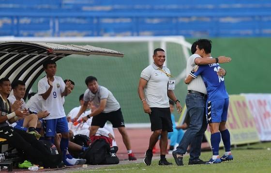 Becamex Bình Dương - Đà Nẵng 3-1: Sỹ Giáp lập cú đúp cho đội chủ nhà ảnh 3
