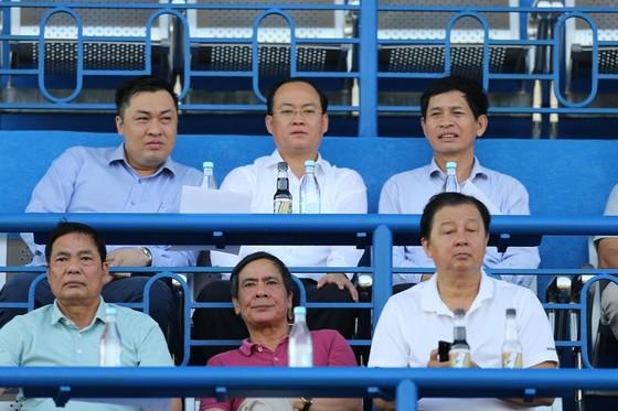 Becamex Bình Dương - Đà Nẵng 3-1: Sỹ Giáp lập cú đúp cho đội chủ nhà ảnh 2