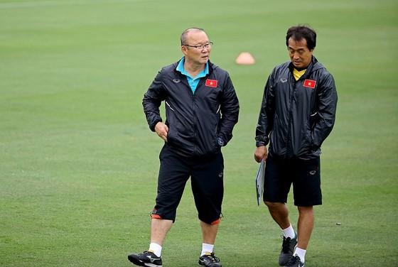 Ông Park Hang-seo ở lại ghế HLV trưởng đội tuyển U22 Việt Nam ảnh 1