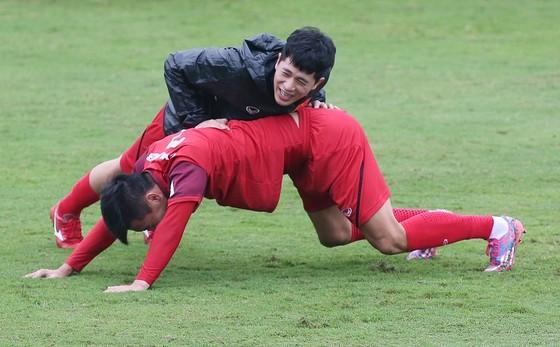 Quang Hải sẽ mang băng thủ quân đội tuyển U23 Việt Nam ảnh 2