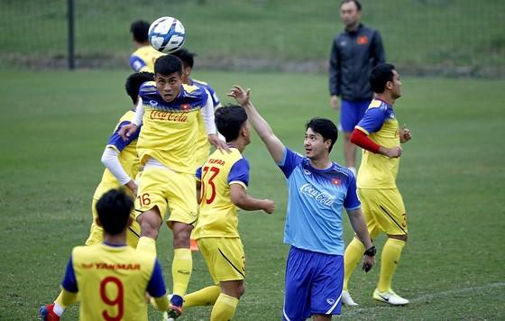 U.23 Việt Nam với thử thách mới ảnh 1