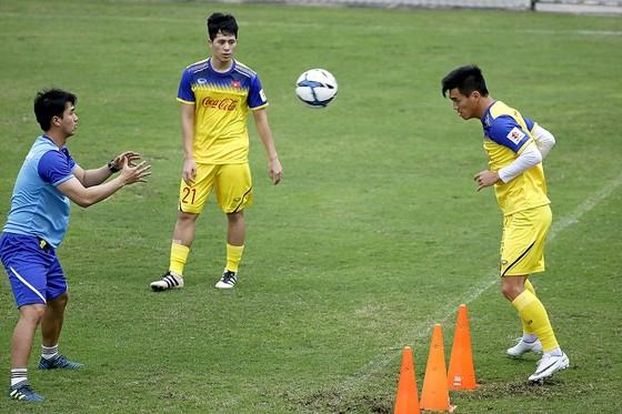 U.23 Việt Nam với thử thách mới ảnh 3