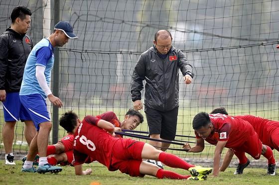 U23 Việt Nam sẽ có 2 trận đấu tập trước thềm vòng loại châu Á 2020 ảnh 3