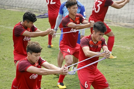 U23 Việt Nam sẽ có 2 trận đấu tập trước thềm vòng loại châu Á 2020 ảnh 4