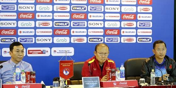 Đội tuyển Việt Nam sẽ tham dự King's Cup 2019 ảnh 1