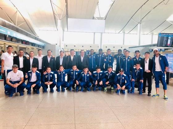 AFC Cup 2019: Cuộc đọ sức giữa Việt Nam và Myanmar ảnh 1