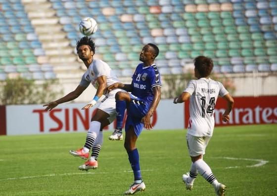 AFC Cup 2019: Giành 3 điểm tại Myanmar, Becamex Bình Dương trở lại cuộc đua ảnh 1