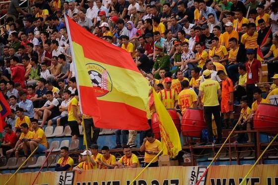Đánh bại Nam Định, Khánh Hòa giành 3 điểm đầu tiên ở V-League 2019 ảnh 2
