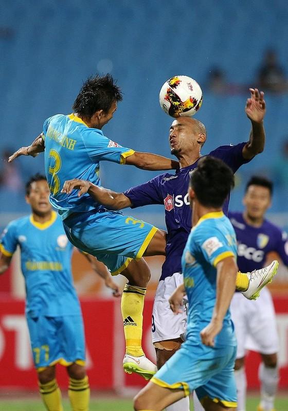 Đấu sớm vòng 5 V-League 2019: Tranh chấp ngôi đầu ảnh 2