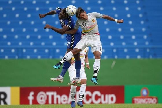"""AFC Cup 2019: Becamex Bình Dương thắng """"6 sao"""" trước Shan United ảnh 4"""