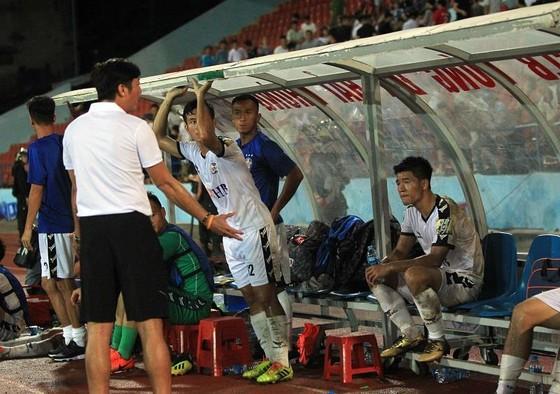 Điểm binh vòng 6 V-League 2019 (Ngày 19, 20-4): Đối đầu giữa các HLV Hàn Quốc trên sân Thống Nhất ảnh 1