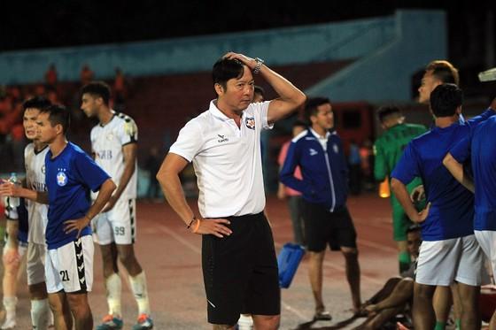 """Đấu sớm vòng 6 V-League 2019: Đà Nẵng gặp """"khắc tinh"""" ảnh 1"""