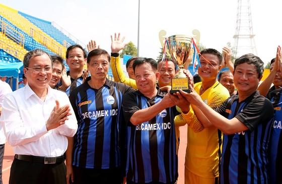 LĐBĐ tỉnh Bình Dương và LĐBĐ thành phố Daejeon ký hợp tác chiến lược ảnh 3