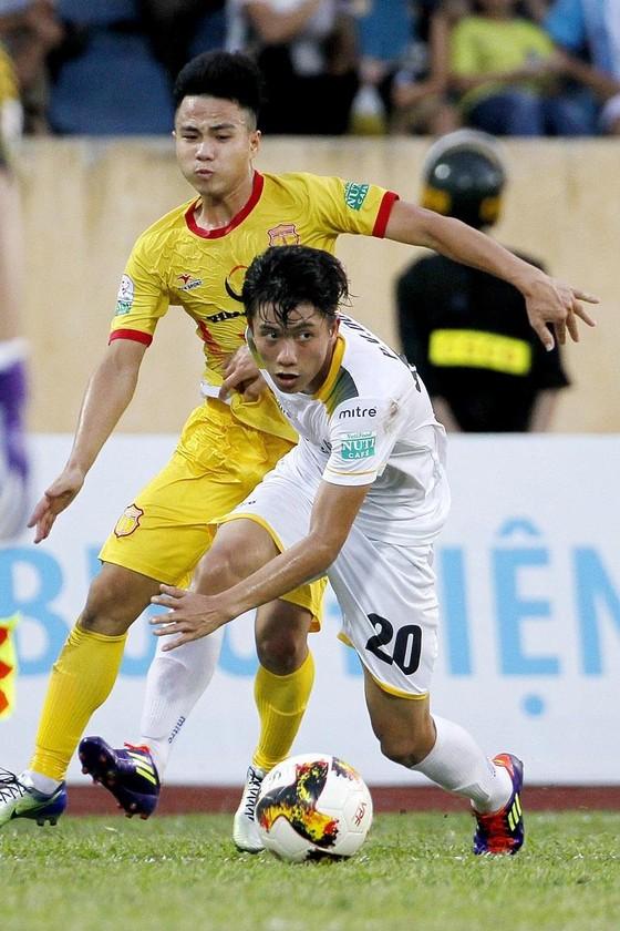 Điểm binh vòng 7 V-League 2019 (ngày 26 và 27-4): Hướng về sân Hàng Đẫy ảnh 2