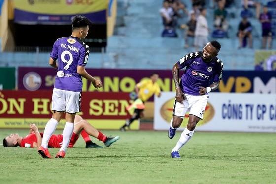 Điểm binh vòng 7 V-League 2019 (ngày 26 và 27-4): Hướng về sân Hàng Đẫy ảnh 4