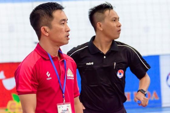 Đâu là những khó khăn chờ đón U20 futsal Việt Nam tại giải châu Á 2019? ảnh 1