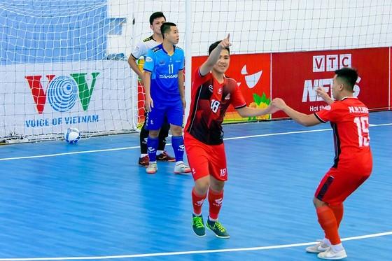Đâu là những khó khăn chờ đón U20 futsal Việt Nam tại giải châu Á 2019? ảnh 2