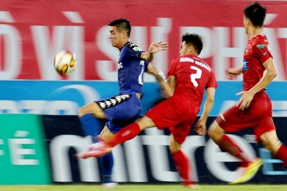 Đấu sớm vòng 7 V-League 2019: Trở lại đường đua ảnh 1