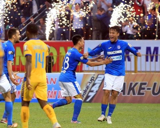 Điểm binh vòng 7 V-League 2019 (ngày 28-4): Quyết chiến tại sân Pleiku ảnh 2