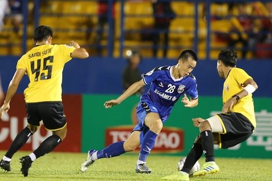 AFC Cup 2019: B.Bình Dương thắng ấn tượng trước Persija ảnh 1